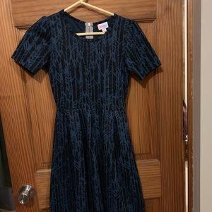 Lularoe Amelia Size XS